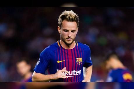 برشلونة يتلقى خبراً ساراً قبل نهائي كأس الملك