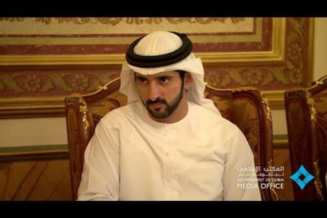 سلطان القاسمي وسعود المعلا يتقبلان تعازي حمدان بن محمد والشيوخ والمسؤولين في وفاة أحمد القاسمي