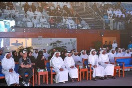 بحضور حمدان بن محمد.. اللجنة المنظمة للألعاب الحكومية تنظم لقاء تعريفي للفرق حول شروط المسابقة