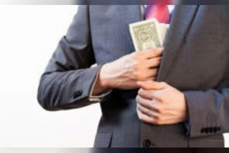 5 سنوات سجناً لمدير بنك اختلس 26 مليوناً من حساب عميل