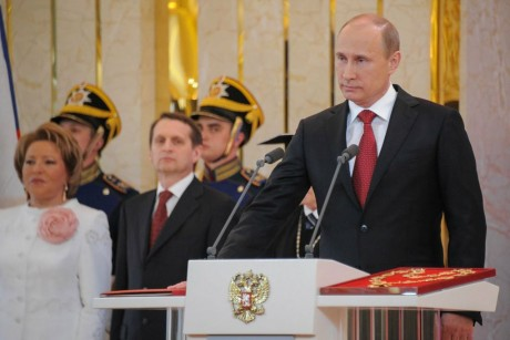 فيديو| فلاديمير بوتين.. ثعلب الكرملين