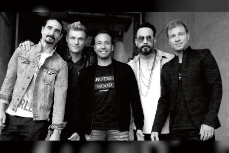 Five reasons you must be at Backstreet Boys concert this weekend