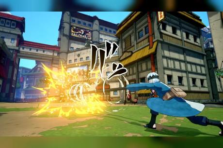 لعبة Naruto to Boruto Shinobi Striker تحصل علي نسخة بيتا جديدة