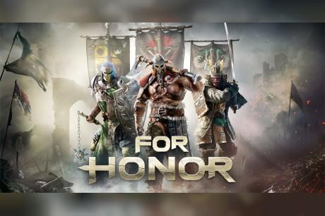 الكشف عن تفاصيل طور التدريب الجديد بلعبة For Honor والذي يتوافر اليوم