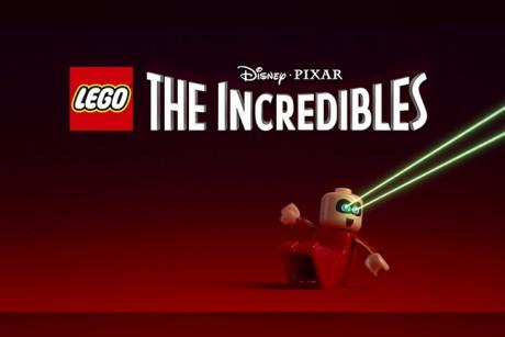 تعرف علي قدرات عائلة Parr من خلال عرض LEGO The Incredibles الجديد