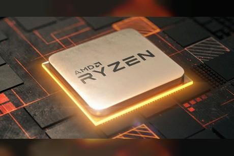 مراجعة المعالجات AMD RYZEN 7 2700X و RYZEN 5 2600X