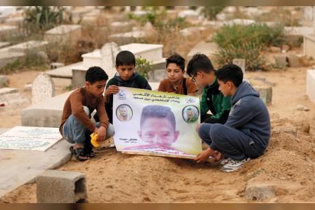 تحرك فلسطيني في الأمم المتحدة للمطالبة بتوفير حماية دولية