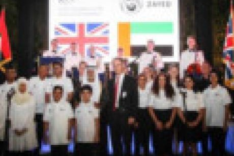 UK missions celebrate Queen's birthday