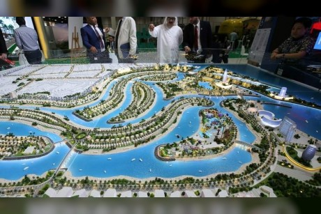 Projects worth Dh15 billion on show at Cityscape Abu Dhabi