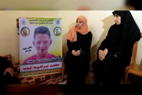 استنكار واسع لمقتل فتى فلسطيني برصاص جندي اسرائيلي على حدود غزة