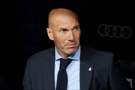 زيدان يتخلى نهائياً عن هذا الثنائي ويدفعهما للرحيل عن ريال مدريد