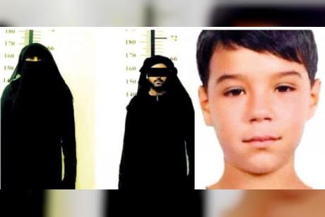 «استئناف أبوظبي» تؤيد إعدام قاتل الطفل آذان