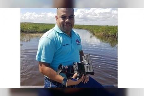نيكاراغوا: مقتل صحافي بالرصاص أثناء تغطية مباشرة لاحتجاجات ضد الحكومة