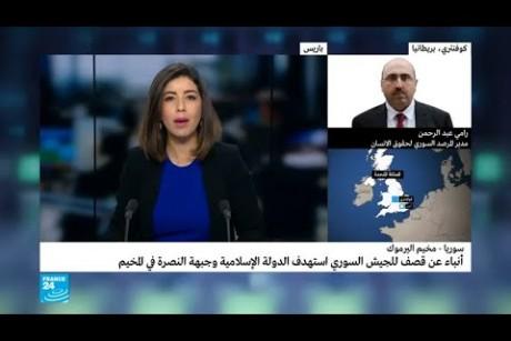 ماذا عن اتفاق الجيش السوري مع الجهاديين في مخيم اليرموك؟