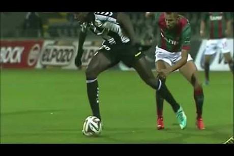 بي_بي_سي_ترندينغ: لاعب كرة مصري محترف يتعرض لتعليقات عنصرية من المصريين #مصر #كرة_القدم