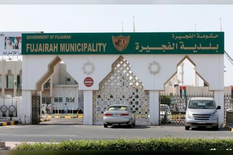 بلدية الفجيرة تخالف 150 منشأة تستغل «القيمة المضافة»