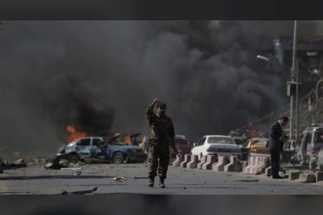 مقتل 4 أشخاص على الأقل في انفجار في العاصمة الأفغانية كابول
