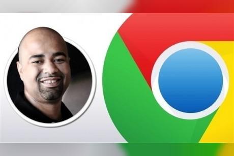 غوغل تطرح تحديثاً يريح المستخدمين من إعلانات مروان تلودي