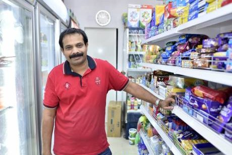 'New look' groceries in Dubai improves shopping experience
