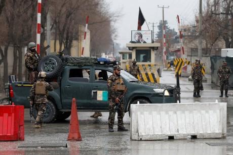 أربعة قتلى على الأقل في انفجار بالعاصمة الأفغانية