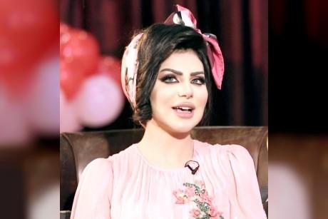 حليمة بولند تعتذر عن استكمال تصوير إعلان ترويجي لقيادة المرأة السعودية للسيارة