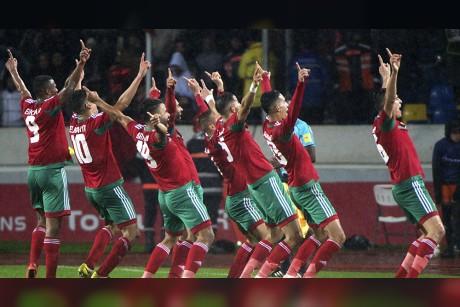 سفارة المغرب في القاهرة تكشف نقاط قوة الملف المغربي لاستضافة مونديال 2026