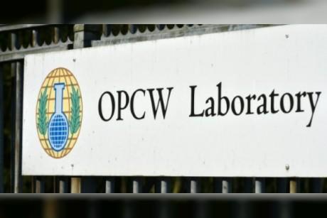 في قلب مختبر منظمة حظر الاسلحة الكيميائية