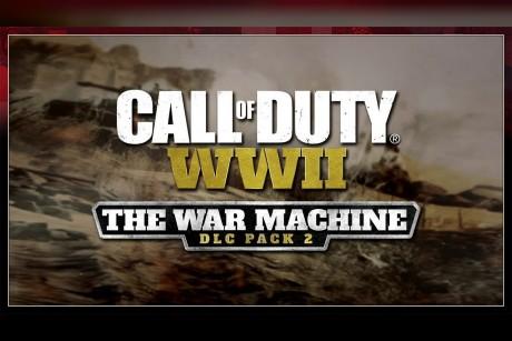 انطباعاتنا لإضافة Call of Duty WW2 – The War Machine