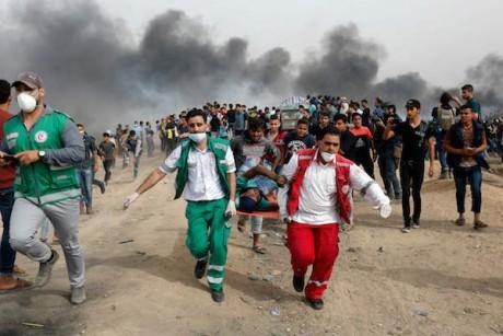 الفلسطينيون يجدّدون المطالبة بتحقيق أممي مستقل حول أعمال العنف في غزة