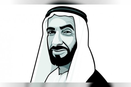 مبارك بن قران يتحدث عن تفاصيل علاقته بالوالد المؤسس