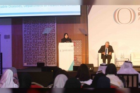 UAE calls for new roadmap to fight obesity