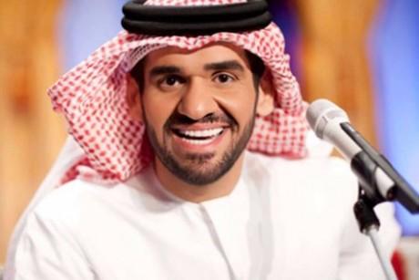 حسين الجسمي يطلق «مداعب الريح».. فيديو