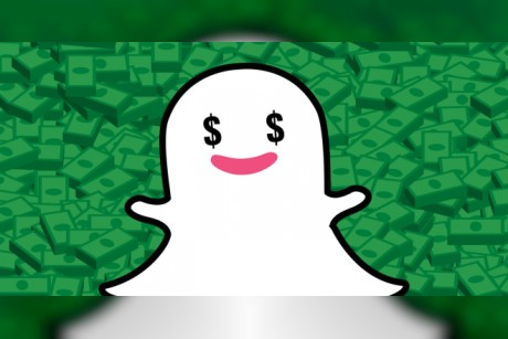 Snapchat تتيح للمعلنين عرض تطبيقاتهم أو مواقع الويب من خلال الفلاتر
