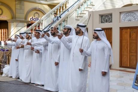 Dubai Municipality celebrates World Heritage Day