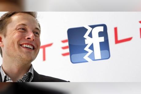 إيلون ماسك لم يحذف صحفات Tesla و SpaceX كما يزعم
