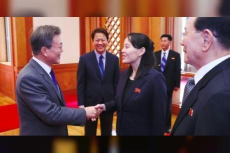سيول: قرار بيونغ يانغ تقدم مهم نحو نزع السلاح النووي