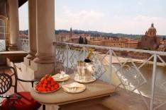 افضل مطاعم مدينة فلورنسا الايطالية
