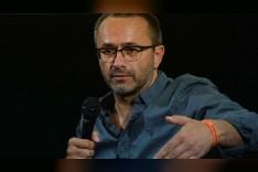 المخرج الروسي زفياغينتسيف في لجنة تحكيم مهرجان كان