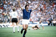 One to Eleven - The FIFA World Cup Film - Paolo Rossi (EXCLUSIVE)