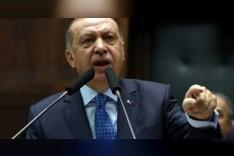 اردوغان ينتقد النمسا بعد تلميحها بمنع الحملات الانتخابية التركية