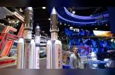 غزو صيني روسي جديد مشترك للفضاء وتصنيع الصاروخ فوق الثقيل يتقدم