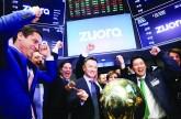 قفزات متزامنة لأسواق الأسهم العالمية مع تراجع مخاوف الحرب التجارية