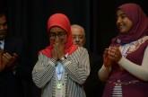 مصر تتوج مريم عبدالسلام بلقب تحدي القراءة