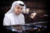 إيهاب درويش: أطمح لأكون سفير الموسيقى العربية