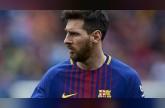 ميسي يحاول إبعاد نجم برشلونة عن مانشستر يونايتد