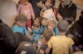 جواهر القاسمي: جائزة الشارقة لمناصرة اللاجئين رسالة عطاء إماراتية