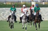 الحبتور يقود فريق دبي امام كاودري اليوم في ختام منافسات البولو