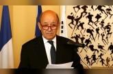 فرنسا: لا تدخل عسكرياً في سوريا بعد الضربات الأخيرة