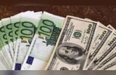 اليورو يعود صوب مستوى 1.24 دولار مع انخفاض العملة الأميركية