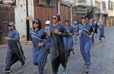 عباءات رياضية للنساء في السعودية